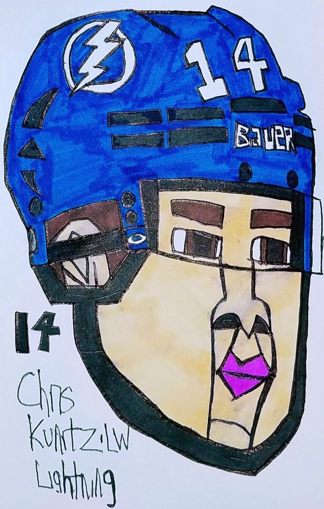 Chris Kunitz par armattock